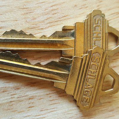 just-a-key