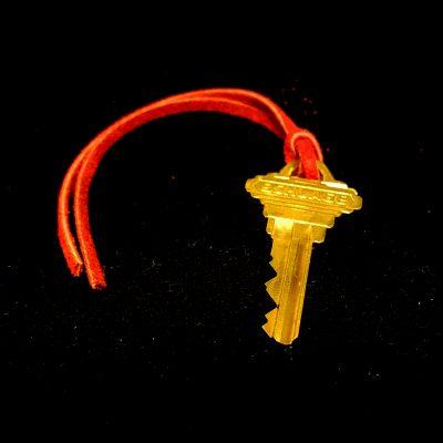 Joe Porper's original Just a Key
