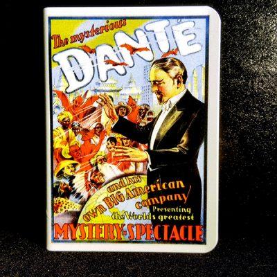 Poster Clip Dante 01