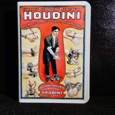 Poster Clip Houdini 01