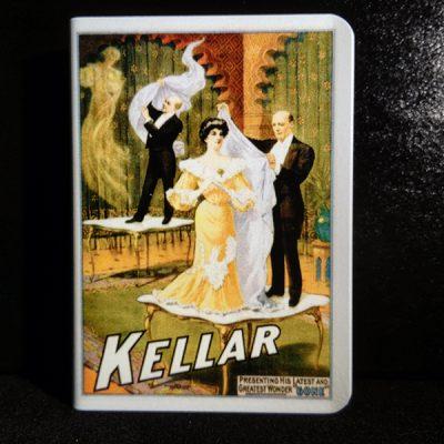 Poster Clip Kellar 01