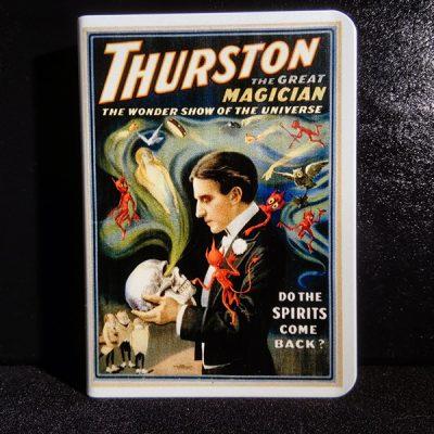 Poster Clip Thurston 01